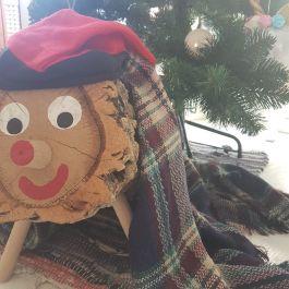 Tió de Nadal_